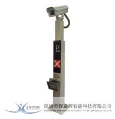 廣東簡約型車牌識別一體機