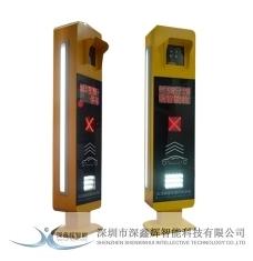 廣東車牌識別系統